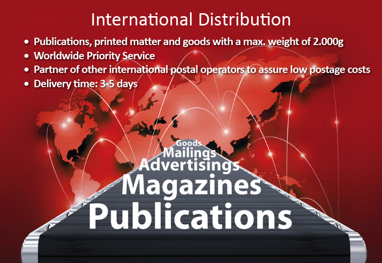 International Distribution